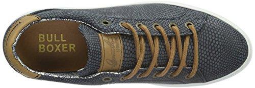 Bullboxer 796m25245e - Zapatillas Mujer Gris - Grau (P475)
