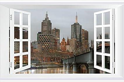 Amazon.com: SHOBRILF Building in Melbourne, Australia - World ...