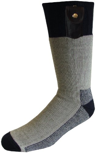 Price comparison product image Terramar Battery Sock (1-Pack), X-Large, Navy