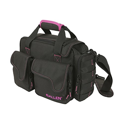Allen Compact Range Bag for Women, (Women Range)