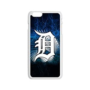 Kellie-Diy Detroit Tigers cell phone case e2hGQDG0vbR cover for Iphone 6
