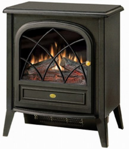 Dimplex CS33116A Compact Electric Stove - 3 Dimplex Electric Fireplace Stove Reviews - Good, Better, Best