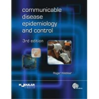 Communicable Disease Epidemiology and Control: A Global Perspective (Cabi)