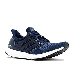 adidas AW15 Mens Ultra Boost Running Shoes – Neutral Cushion