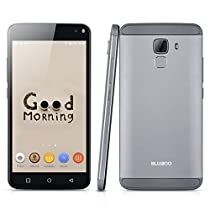 BLUBOO Xfire 2 3G SmartPhone Android 5.1 MTK6580 Quad Cores 1.2GHz 5.0