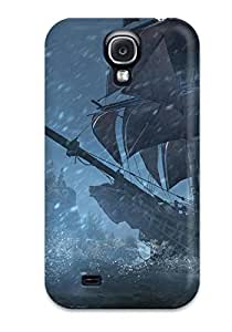Best New Arrival Assassin's Creed: Rogue Case Cover/ S4 Galaxy Case 8213985K98126021