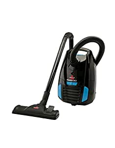 Bissell Powerforce Bagged Power Canister Vacuum Cleaner