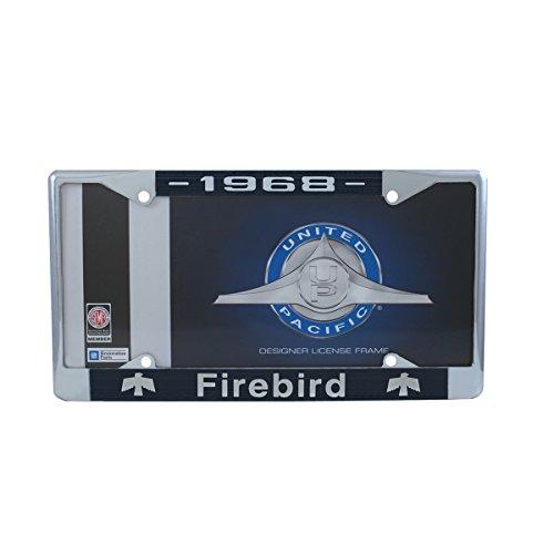 firebird license plate frame - 2