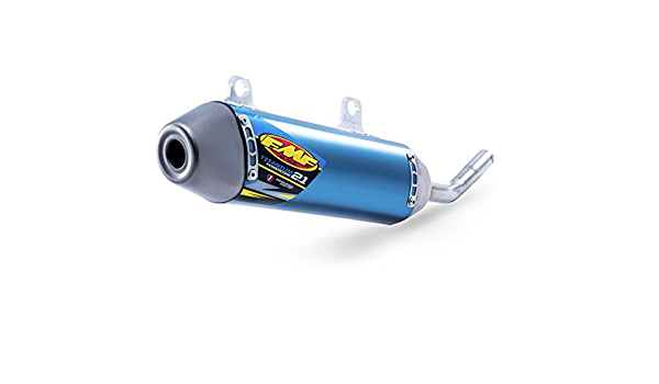 150SX//XC 09-10 25078 FMF Racing PowerCore 2 Shorty Silencer for KTM125SX 04-10