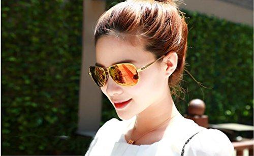los Yxsd polarizadas Deporte Sol Ligero SunglassesMAN Color Ultra de conducción Gafas de de 6 Metal Marco 5 Hombres de de qnadCYxvtC