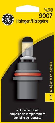 GE Lighting 9007/BP Standard Automotive Replacement Bulb