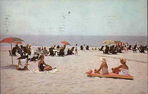 The Melrose Inn Harwich Port, Massachusetts Original Vintage Postcard