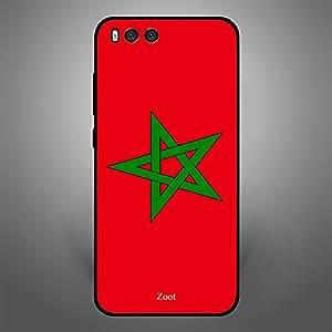 Xiaomi MI 6 Morocco Flag
