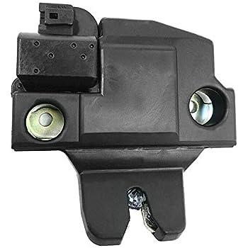 64600-53060 GENUINE TRUNK LID ACTUATOR LATCH LOCK FOR LEXUS IS250 IS350