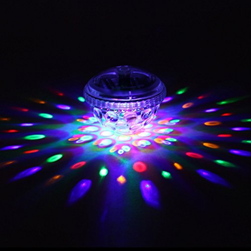 Outdoor Led Disco Lights - 9
