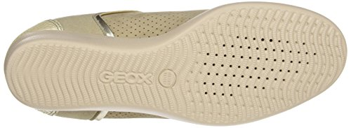 Basses Femme B Sneakers Geox Stardust q8wI4XPIt