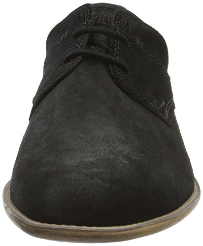 Frances Men Mens Tosco Derby Black (noir)