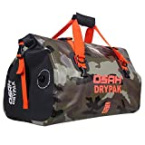 Motorcycle Waterproof dry Bag with Adjustable Shoulder Strap, Perfect for Boating/Cycling/Fishing/Rafting/Swimming/Camping/Snowboarding 40L