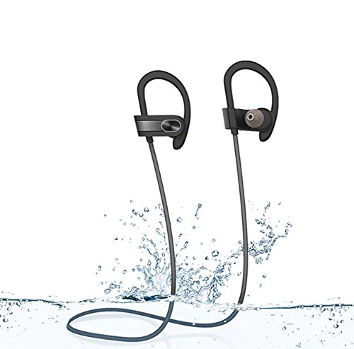 PROMIC Bluetooth Headphone Sweatproof Cancelling