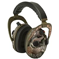 GSM Outdoors Walkers Alpha Muffs 360 by GSM Outdoors