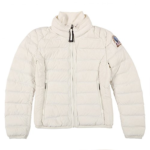 Parajumpers - Kids Geena Down Jacket 8 yrs Off-White Off-White by Parajumpers - Kids