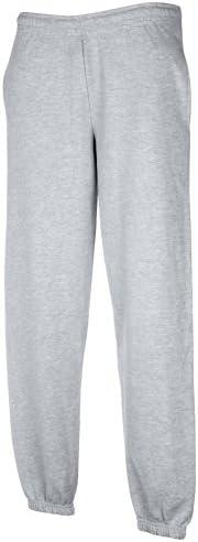 Fruit Of The Loom Childrens/Kids Unisex Jog Pants / Jogging Bottoms