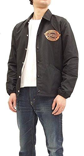 o Coaches Jacket Coach's Jacket Sportswear TMJ1808 Japan L (US M-L/UK 38-40) (Nylon Flannel Coaches Jacket)