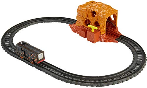 34962f6358a Fisher-Price Thomas & Friends TrackMaster, Tunnel Blast Set - Import ...