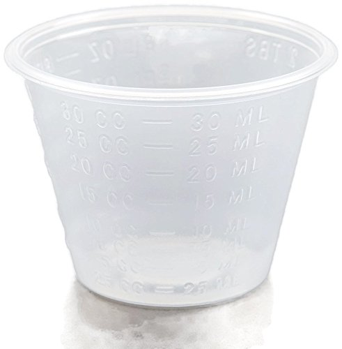 disposable measuring cups - 6