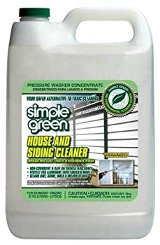 Simple Green House and Siding Pressure Washer Cleaner
