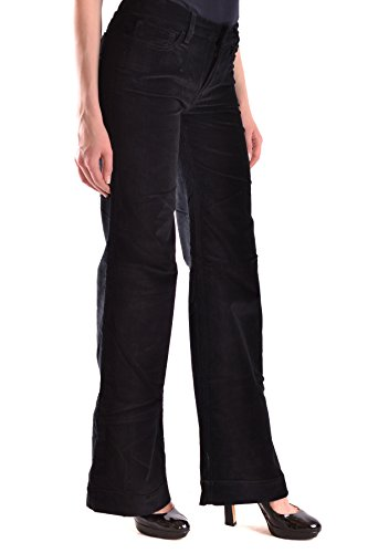 Femme Jeans by MCBI273004O Chlo Coton Noir See EpRqwY