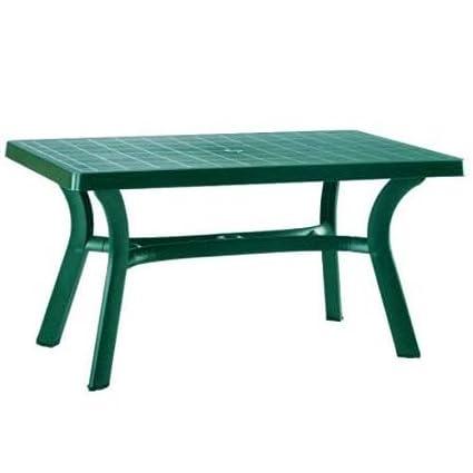 Compamia Sunrise Resin Rectangle Table 55 Inch (29u0026quot;H X 31u0026quot ...