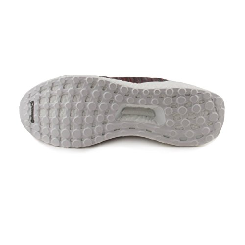 Adidas Mens Ultra Boost Mitten Kith Vit / Svart Tyg