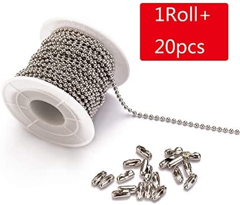 Tiparts Stainless Necklace Connectors connectors product image