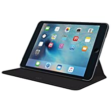 Logitech FOCUS Flexible Any-Angle Case for iPad mini 4 – Black