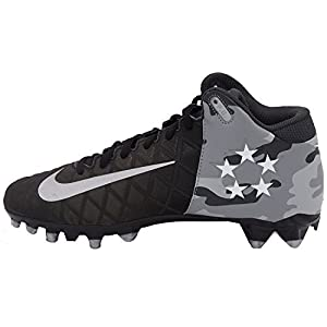 Nike Field General Pro TD Football Cleats (13.0)