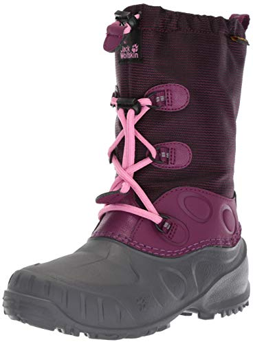 Pictures of Jack Wolfskin Unisex Iceland Texapore HIGH K 1