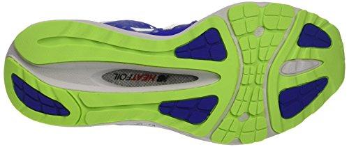 New BalanceVazee Breath Running - Zapatillas de entrenamiento Hombre Azul - Blu (Blue/White)