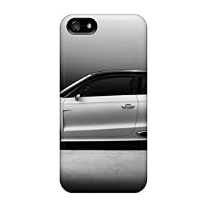 New Design Shatterproof UTrzk432zTOVD Case For Iphone 5/5s (audi A1 Clubsport)