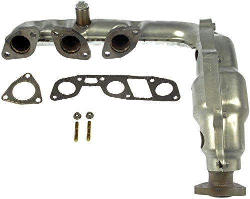Dorman 674-673 Rear Exhaust Manifold Kit For Select Mercury / Nissan ()