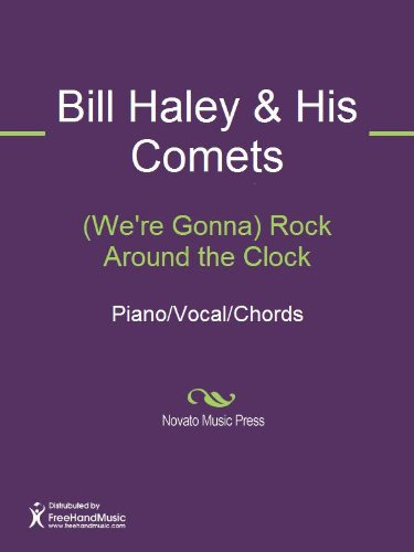 Were Gonna Rock Around The Clock Kindle Edition By Bill Haley
