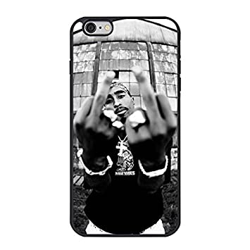 coque iphone 7 plus tupac