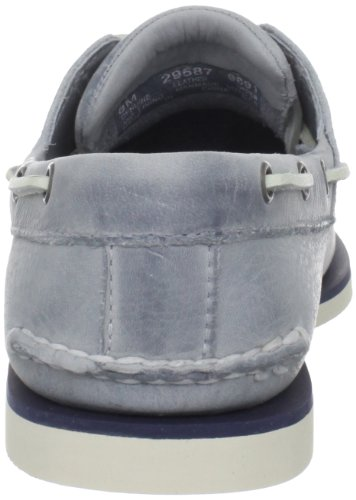 Classic 8 42 Bateau 5 Timberland EU Chaussures homme 2 29587 Icon Eye US Bleu PzRpq5
