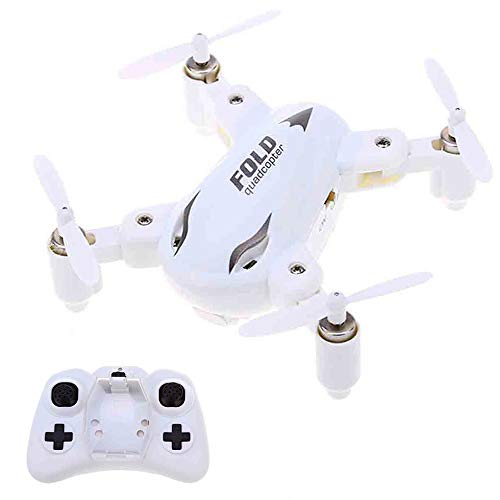 KAIM SY-X31 Mini Quadcopter Drone for Kids and Adults 4CH 6-Axis,3D Flips,Headless Mode,LED Light,Speed Control,Easy to for Beginners