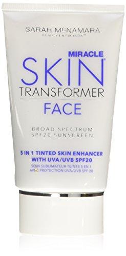 Miracle Skin Transformer SPF 20-Medium Tan
