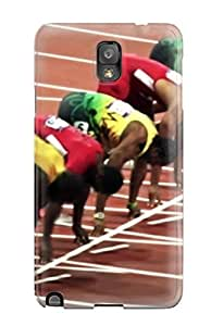 Case Cover Sports / Fashionable Case For Galaxy Note 3