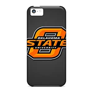 Waterdrop Snap-on Oklahoma State Cowboys Case For Iphone 5c