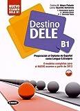 Destino Dele B1. Libro Y Libro Digital