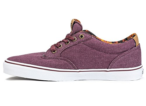 Vans Winston Active Washed Canvas wndrwn Chipmunk washed canvas wndrwn chipmunk