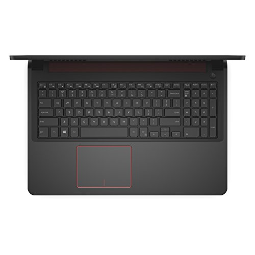 Dell Inspiron i7559-763BLK 15.6″ Full-HD Gaming Laptop (Core i5, 8GB RAM, 256GB SSD, NVIDIA GeForce GTX960M) with Windows 10
